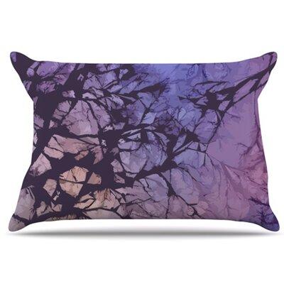 KESS InHouse Skies Pillowcase