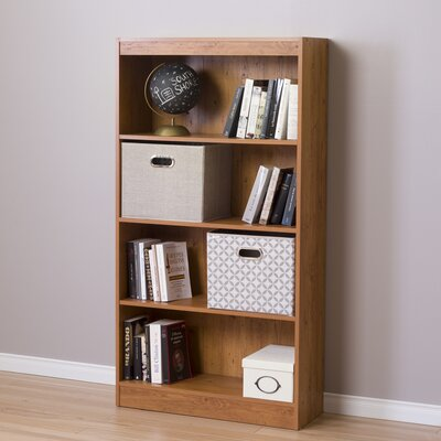 Axess Standard Bookcase Finish: Country Pine