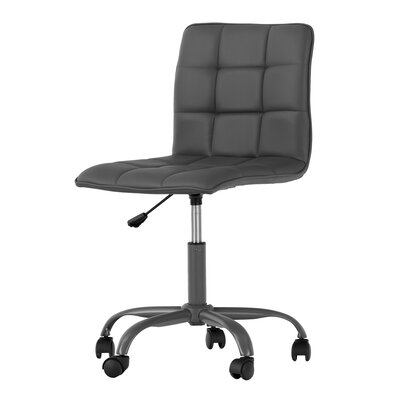 Annexe Office Chair Color: Gray