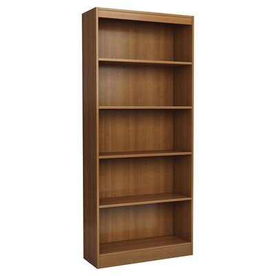 Axess Standard Bookcase Finish: Morgan Cherry