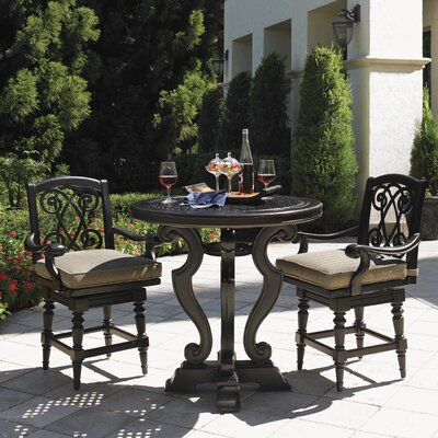 Tommy Bahama Outdoor Sedona Bistro Table