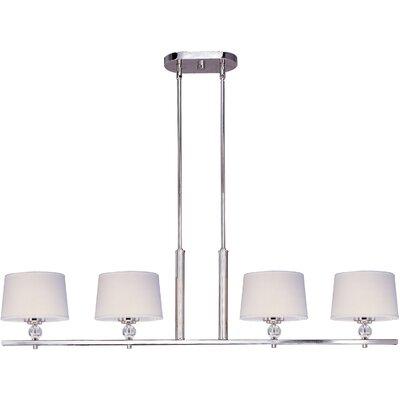 Maxim Lighting Rondo 4-Light Pendant