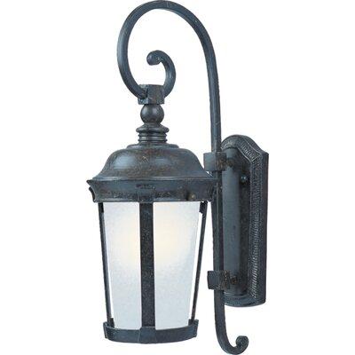 Maxim Lighting Dover EE 1 Light Outdoor Wall Lantern