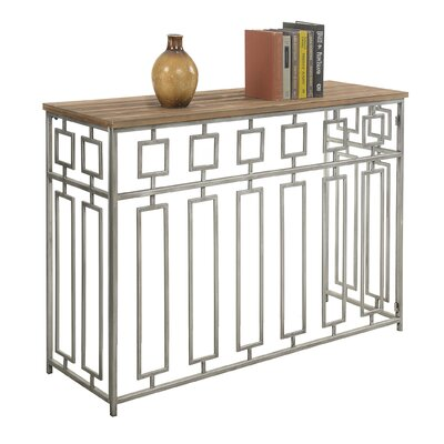 Eagarville Console Table