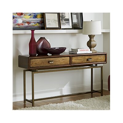 Leonardo Rectangle Console Table