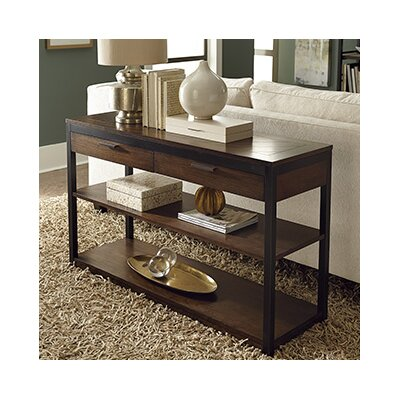 Huntsberry Console Table