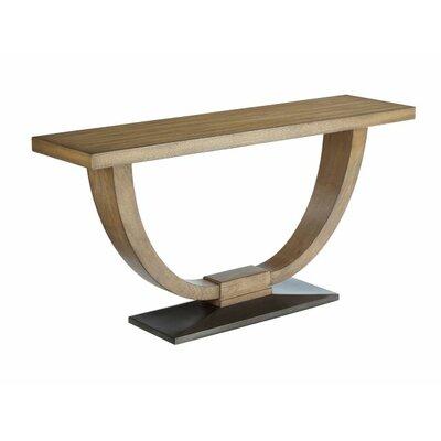Evoke Console Table