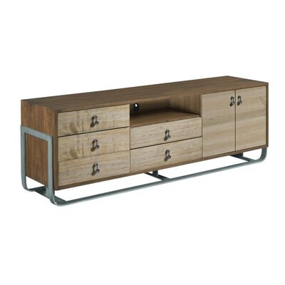 """Synergy Panorama 72"""" TV Stand"""