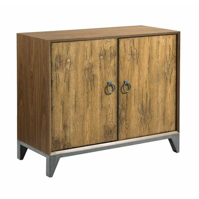 Synergy Jack 2 Door Accent Cabinet