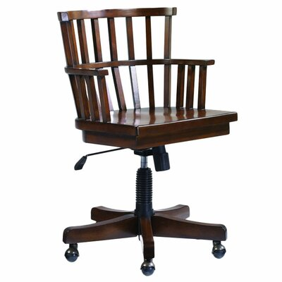 Calderwood Mid-Back Bankers Chair