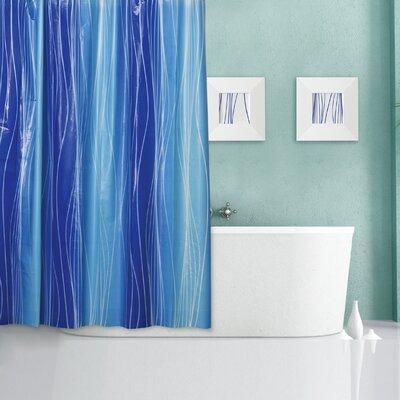 Lagoon Shower Curtain Set