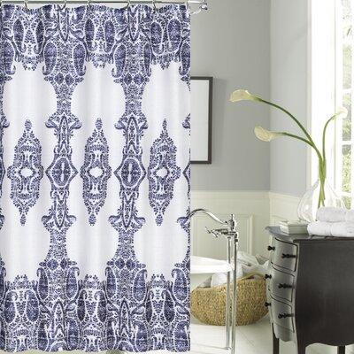 Happy Summer Shower Curtain