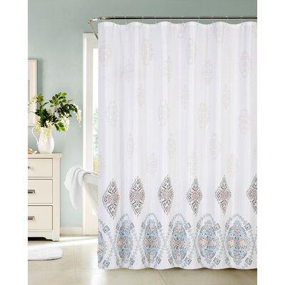 Nisha Shower Curtain