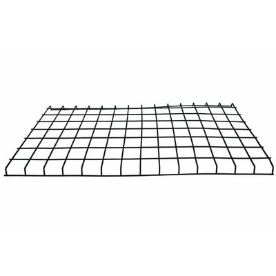"""Heavy Duty Greenhouse Replacement Shelves Size: 12.6"""" W x 30.5"""" D"""