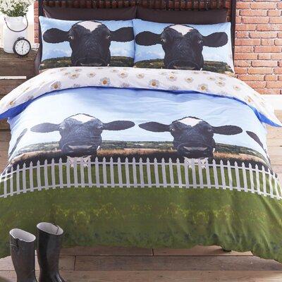 #bedding Holy Cow Duvet Set