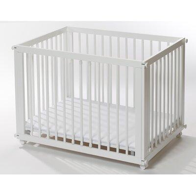 easy baby 3-in-1 umwandelbares Babybett Sleep & Play