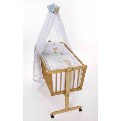 easy baby Stubenwagen Honeybear