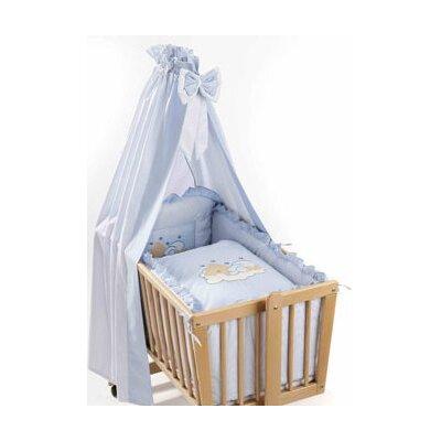 easy baby Wiege Set Sleeping Bear