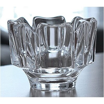Orrefors Corona Decorative Bowl