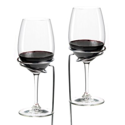 Picnic Stix Tabletop Wine Glass Rack
