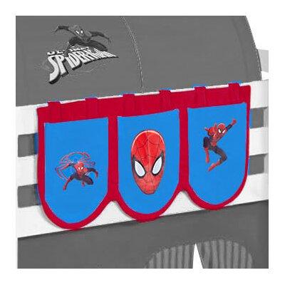 Lilokids Etagenbettzubehör Spider-Man