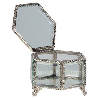 DUSX Nadine Jewellery Box