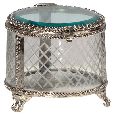 DUSX Mona Jewellery Box