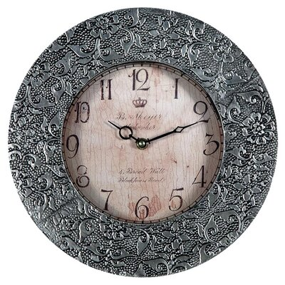 DUSX 31cm Isu Wall Clock