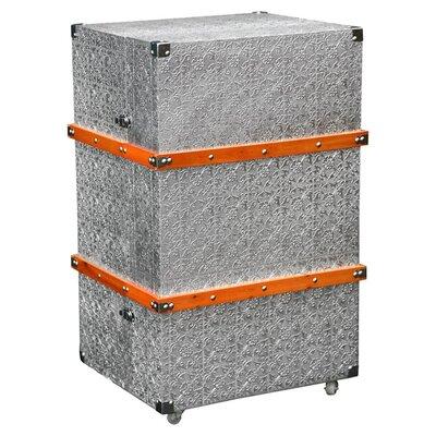 DUSX Kichiro Luggage Trunk