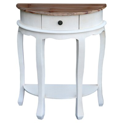 DUSX 1 Drawer Bedside Table