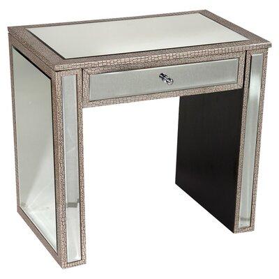 DUSX Calia DUSX Dressing Table with Mirror