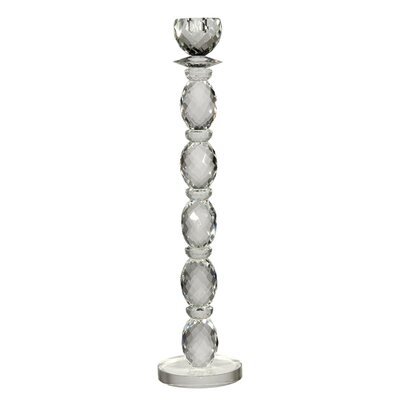 DUSX Crystal Candle Holder