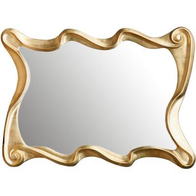 DUSX Gold Mirror