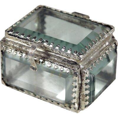 DUSX Jewellery box