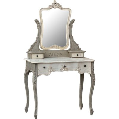DUSX Isabella Dressing Table