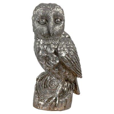 DUSX Wise Owl Figurine
