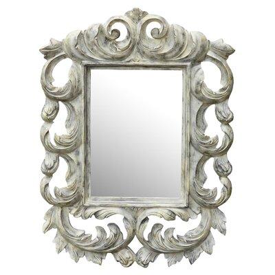 DUSX Baroque Mirror