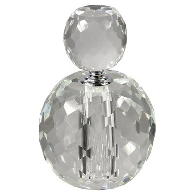 DUSX Lana Perfume Bottle Accent