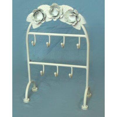 DUSX Iron Stand Jewellery/Key Hook