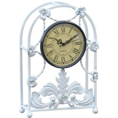 DUSX Table Clock