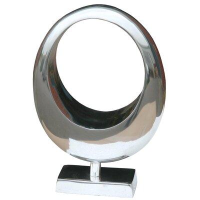DUSX Aluminium Sculpture