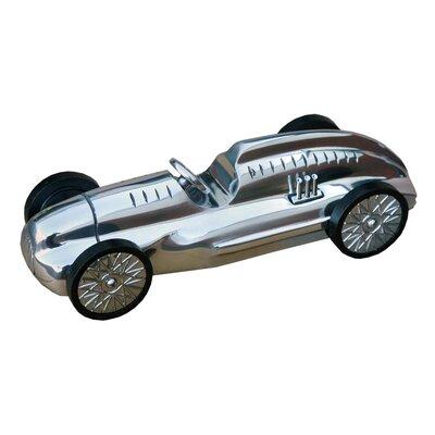DUSX Aluminium Motor Car