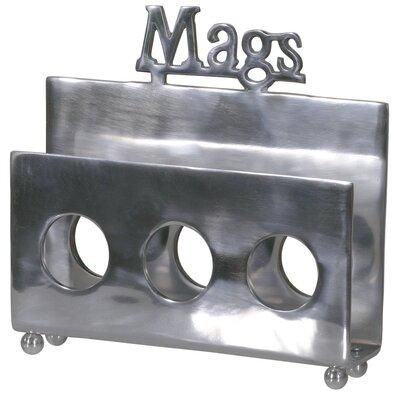 DUSX Aluminium Mags Holder