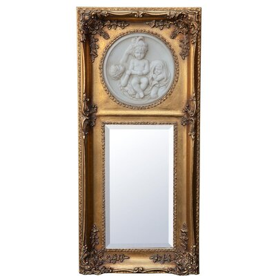DUSX Frame with Relief Mirror