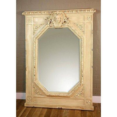 DUSX French Beveled Mirror