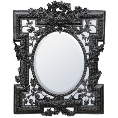 DUSX Florette and Francesca Beveled Mirror