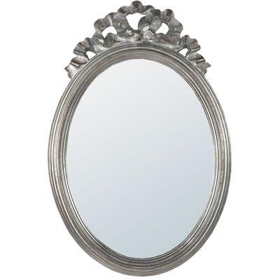 DUSX Distressed Mirror