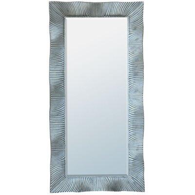 DUSX Floor Standing Antique Frame Mirror