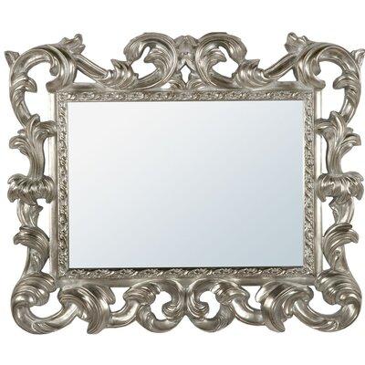 DUSX Baroque Overmantle Mirror