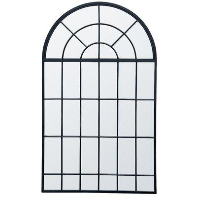 DUSX Architectural Metal Window Mirror